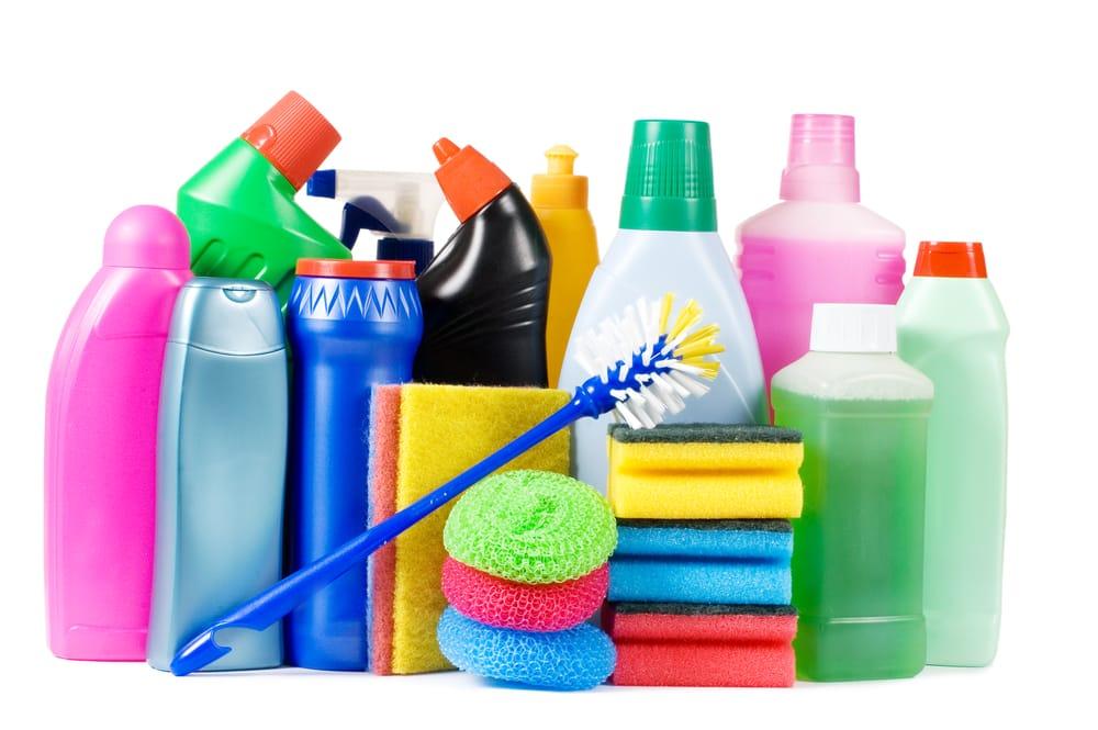Dicas para economizar nos produtos de limpeza da casa 1