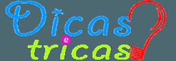Dicas & Tricas – Conselhos e dicas úteis logo
