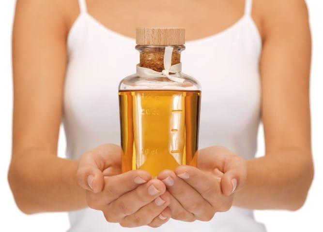 Benefícios do óleo de rícino 1