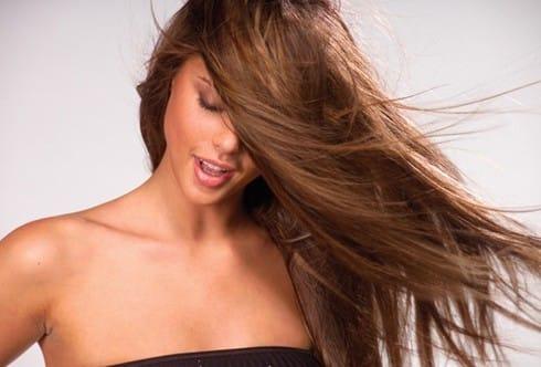 Alimentos para o cabelo crescer mais rápido