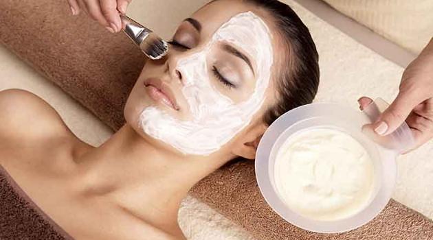 Hidratante natural para pele seca