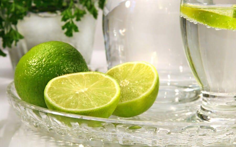 Utilidades do limão