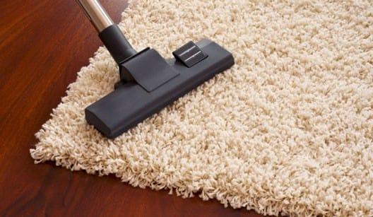 Como Limpar os Tapetes