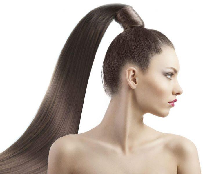 O que nunca deve fazer ao cabelo