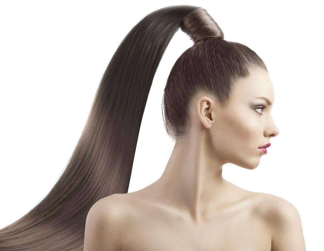 O que nunca deve fazer ao cabelo 1