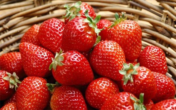 Sabe como escolher frutas ? 2