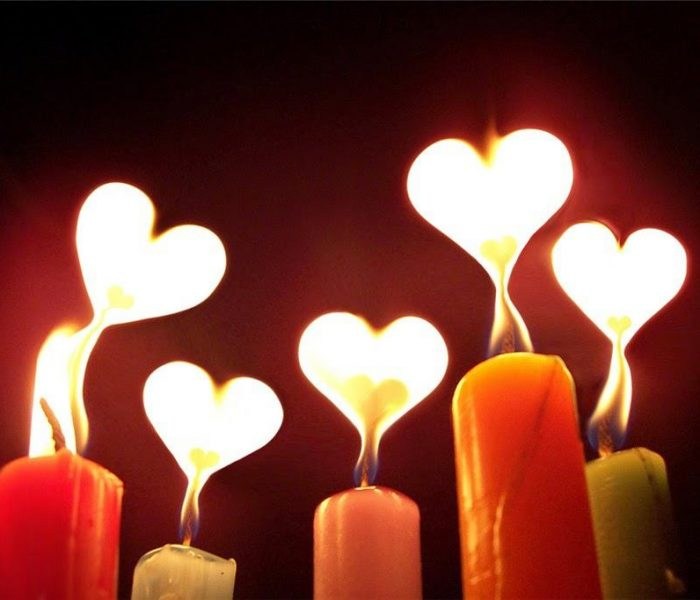 O que fazer para as velas durarem mais tempo ?