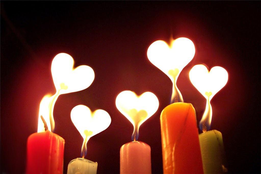 O que fazer para as velas durarem mais tempo ? 1