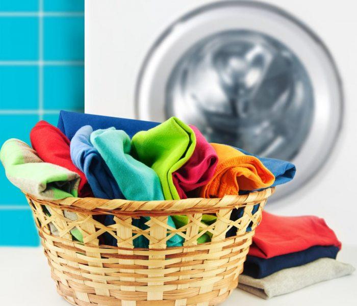 Erros comuns que deve evitar na hora de lavar a roupa