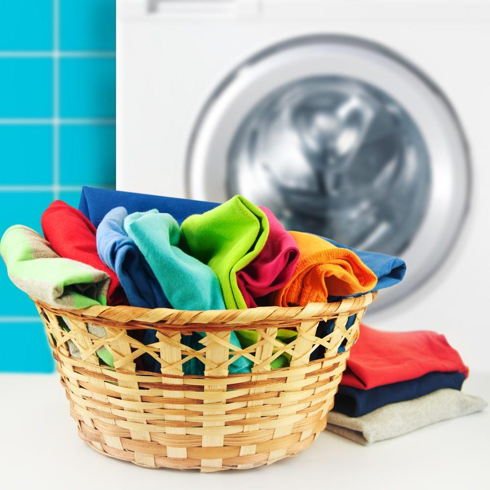 Erros comuns que deve evitar na hora de lavar a roupa 1