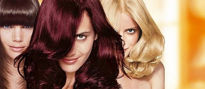 Como cuidar do cabelo pintado