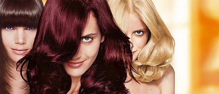 Como cuidar do cabelo pintado 1