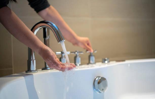 Os benefícios do banho frio e banho quente 1