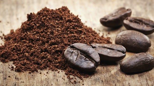 Como reutilizar a borra do café