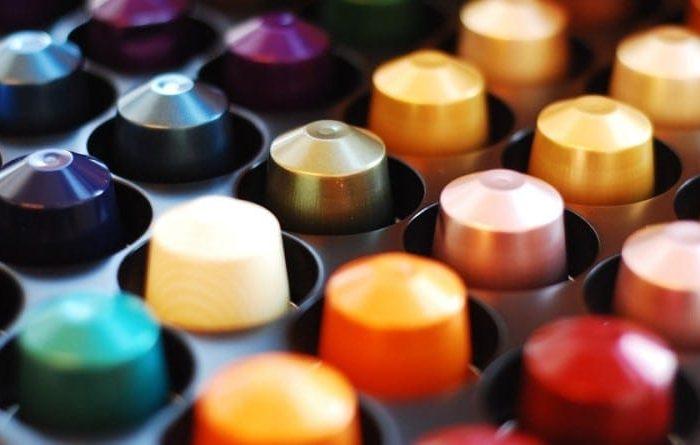 Saiba como reciclar as cápsulas de café