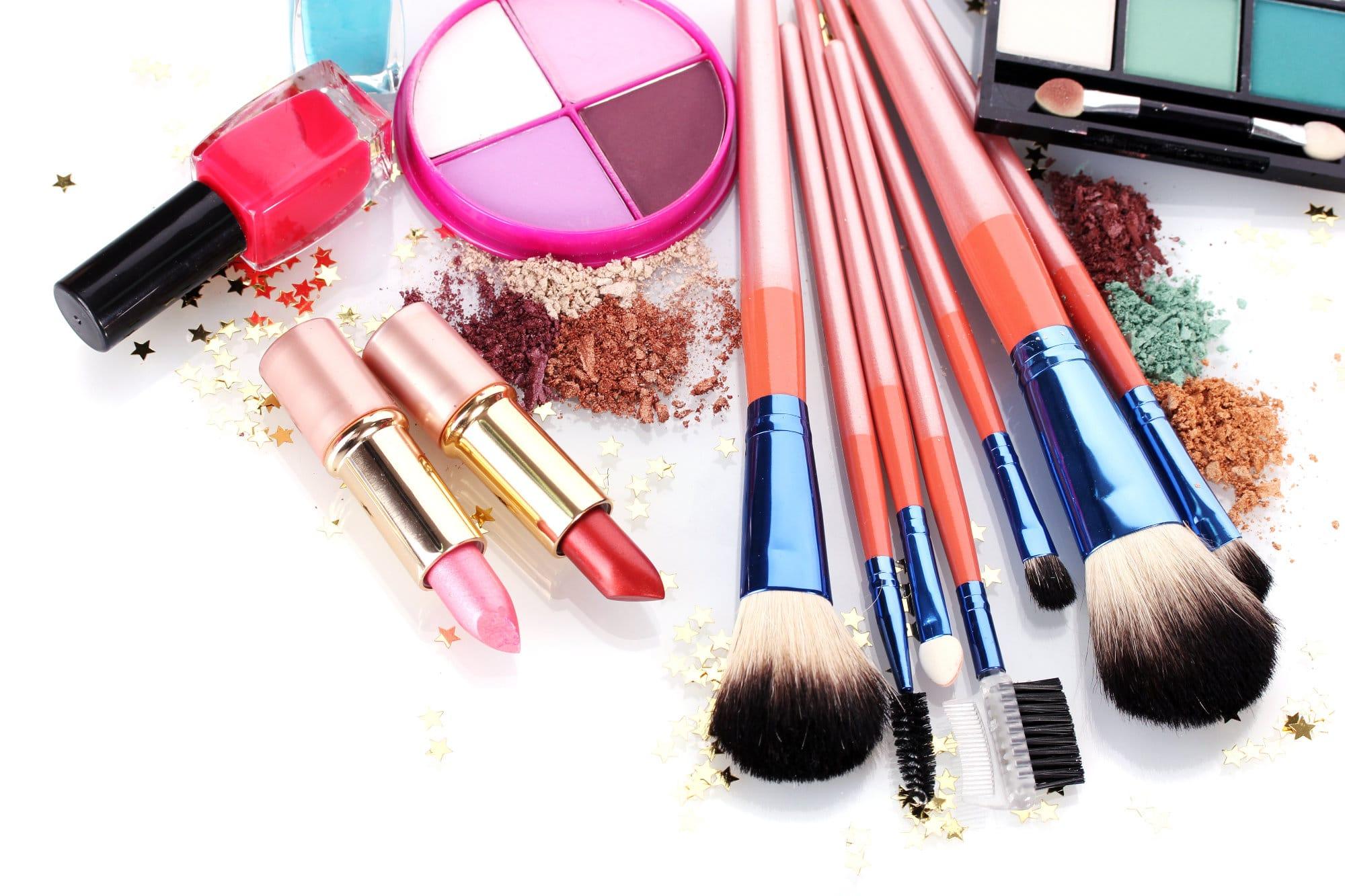 Validade dos produtos de beleza 1