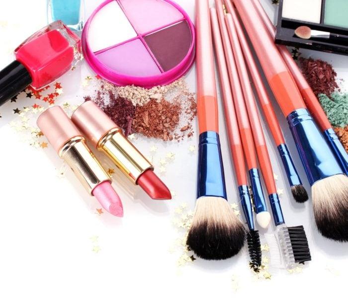 Validade dos produtos de beleza