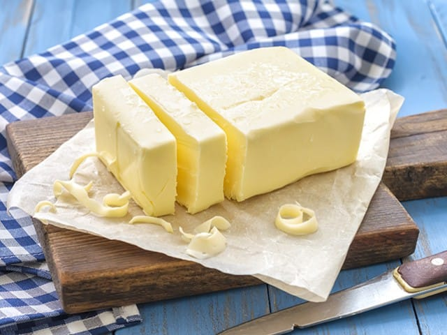 Truques ao utilizar manteiga