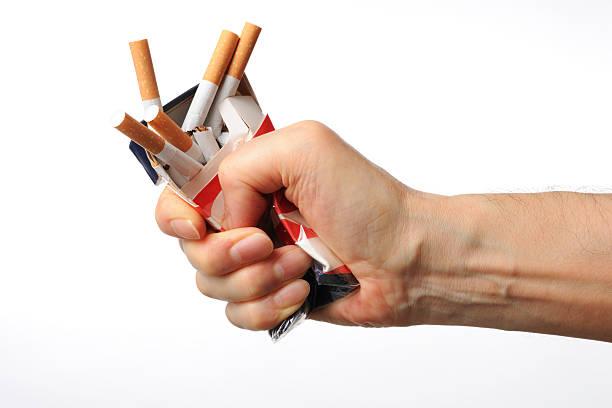Como parar de fumar 1