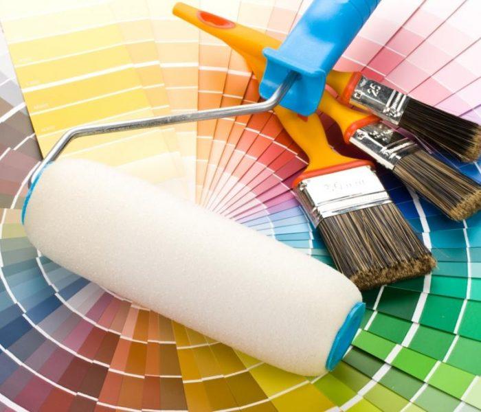 Significado das cores em sua casa