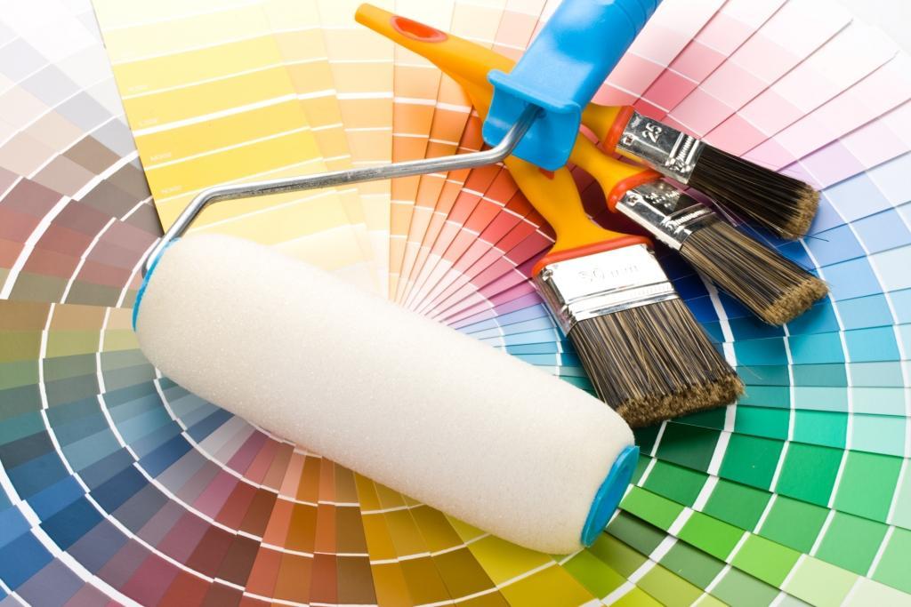 Significado das cores em sua casa 1