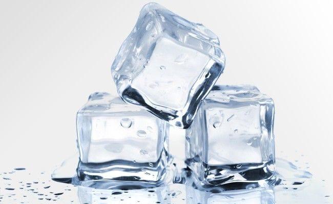 Truques com gelo