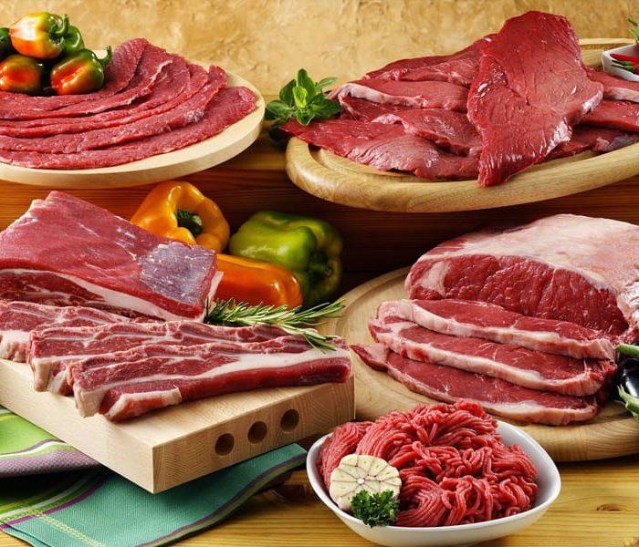 Como preparar as carnes