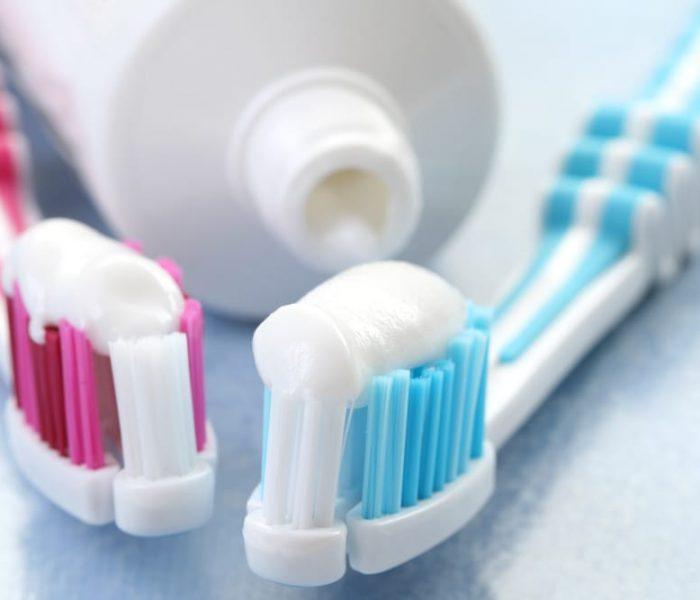 Quando devo trocar de escova de dentes?