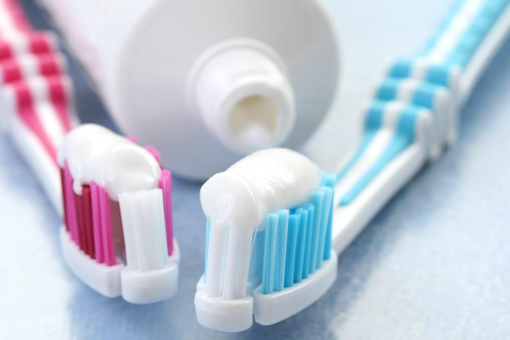 Quando devo trocar de escova de dentes? 1