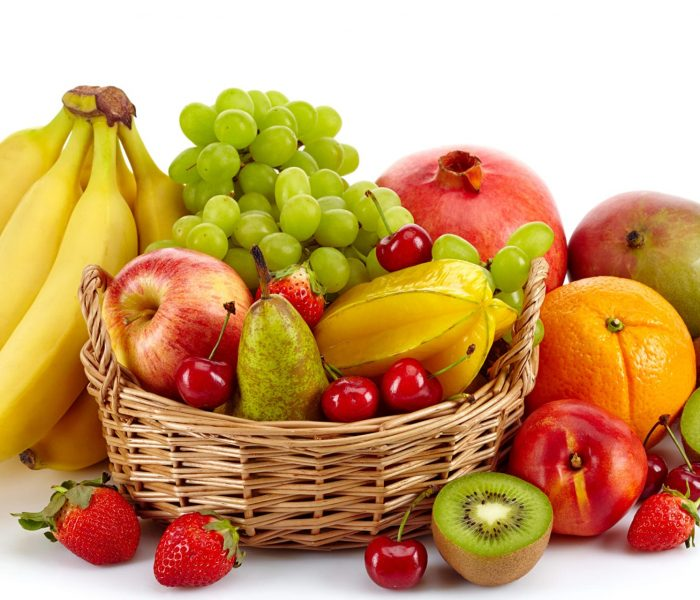 Truques para conservar a fruta