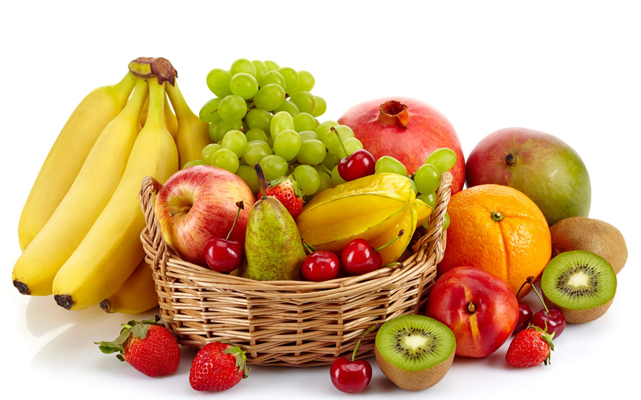 Truques para conservar a fruta 1