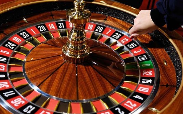 Casinos online: forma de lazer exclusivamente masculina? 1
