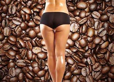 Receitas com café para pele e cabelo