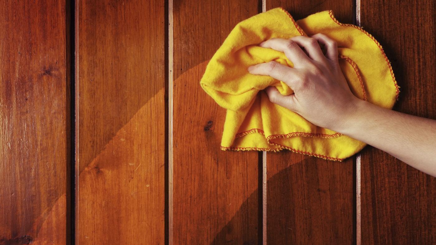 Como Limpar, Tratar e Reparar os Moveis e Madeiras 1