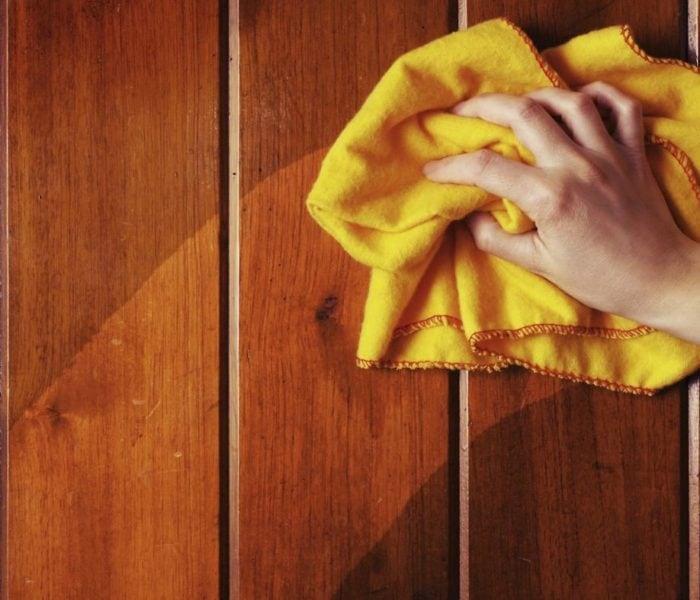Como Limpar, Tratar e Reparar os Moveis e Madeiras