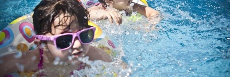Dicas para usar piscinas públicas