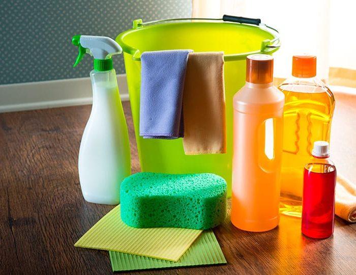 Dicas de limpeza gerais para ter a casa a brilhar