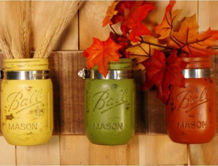 Dicas para a decoração de Outono