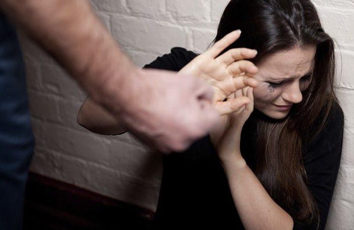 Violência doméstica nunca mais