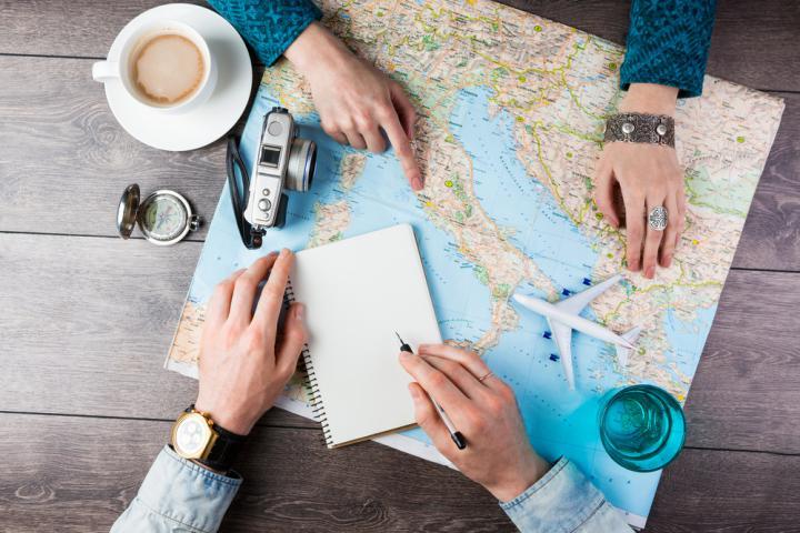 8 principais erros dos viajantes inexperientes 1