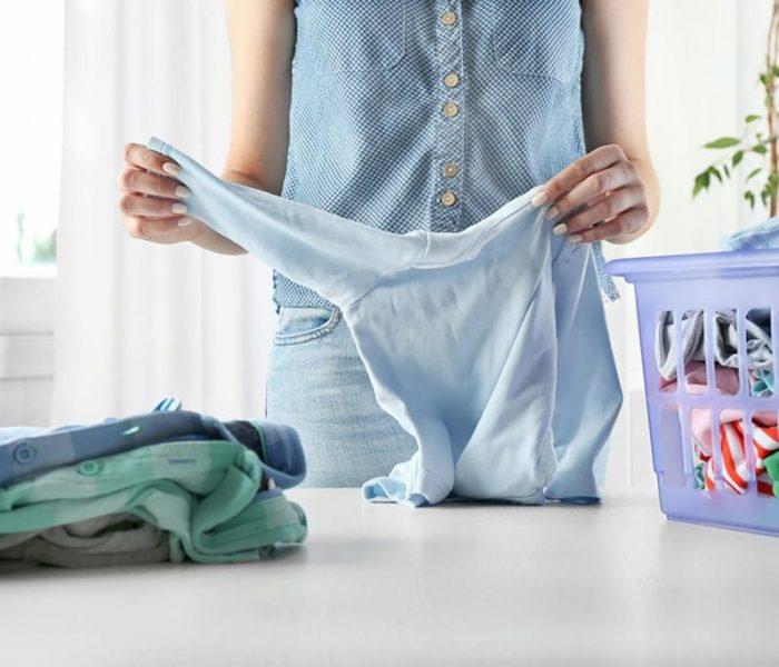 Saiba como lavar as roupas para que durem mais