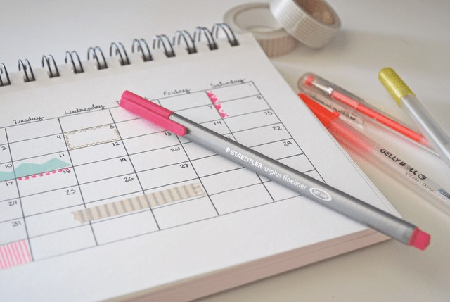 7 Dicas para se Manter Organizada
