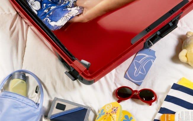 Sabe como proteger os perfumes nas viagens de avião? 1