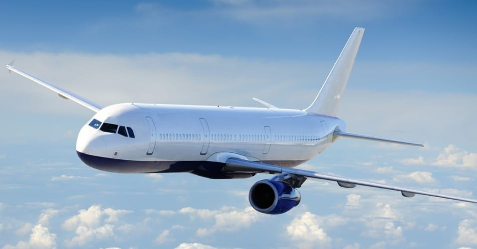 Sabe o que deve fazer depois de viajar de avião? 1