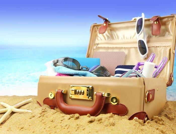 Saiba que medicamentos levar nas férias