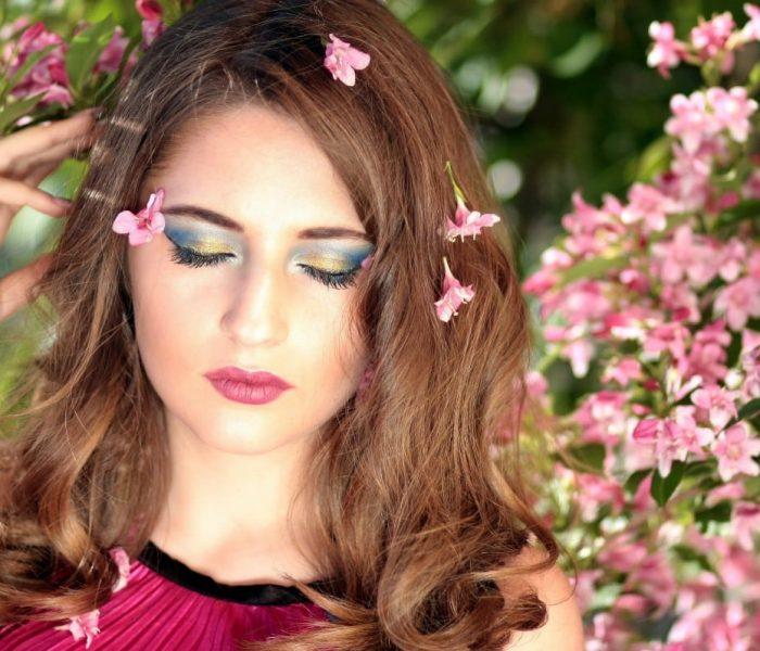 Cabelos pintados: escolha a cor de acordo com o seu tipo de pele