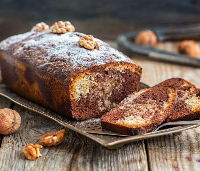 Os 7 maiores erros ao preparar bolos