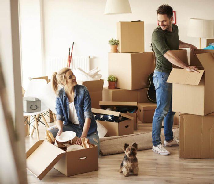 8 dicas para organizar a mudança de casa sem stress