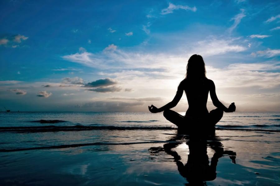 Sessão de Meditação Consegue Reduzir Problemas de Ansieade 1
