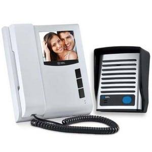 Sistemas de Intercomunicadores e Vídeoporteiros
